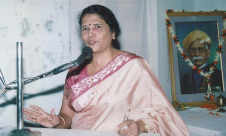 Odia Author Dr. Archana Nayak
