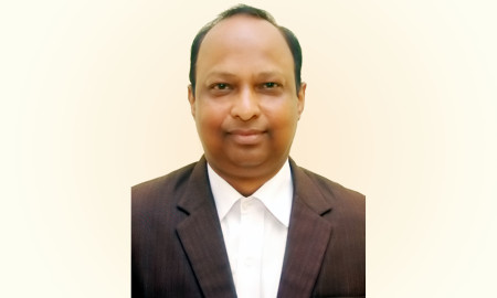 Dr Sharat Chandra Parida