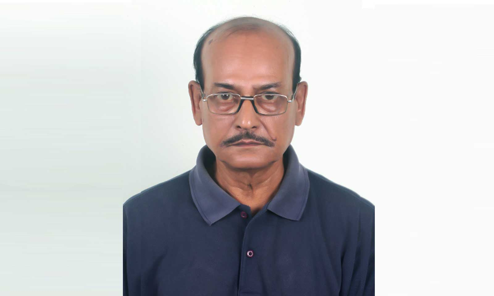 Odia Author Mr Ramakanta Mishra
