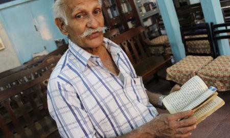 Aravind Das's odia Story Thikanaa