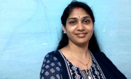 Odia Author Mrs. Paramita Mishra