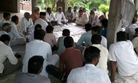 Byaasakabi Fakir Mohan Senapati's odia story Adharma Bitta