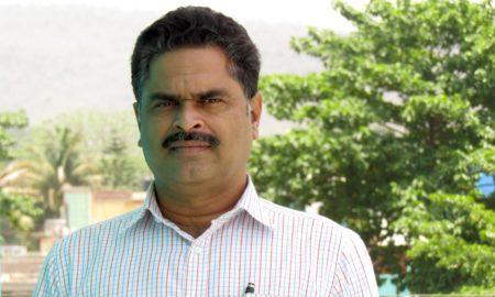 Odia Writer Er. Bidyadhar Panda
