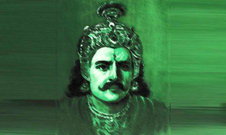 Surendra Mohanty's odia prose Kalingara Pratishodh