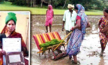 Manjulata Ratha's odia prose Naayikaara Naan Rukmini