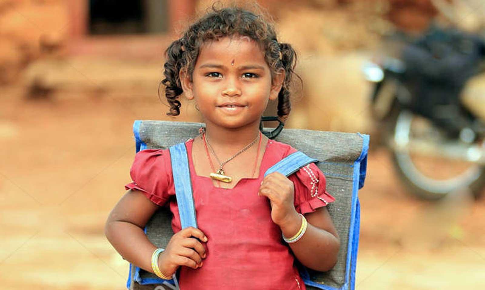 Kanishtha Kishore Sahu's odia story for children Saalubaalu