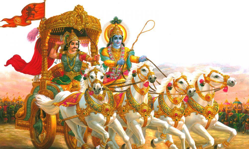 Odia Scientfic Reviews on Mahabharat