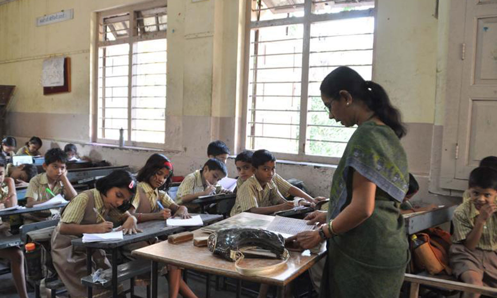 Kanishtha Kishore Sahu's odia preach for children Satyara Mahimaa