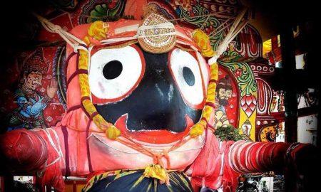 Er Bidyadhar Panda's odia poem Puriku Nakara Narka