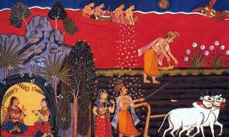 Alankar Acharya's odia prose Ankalagnaa