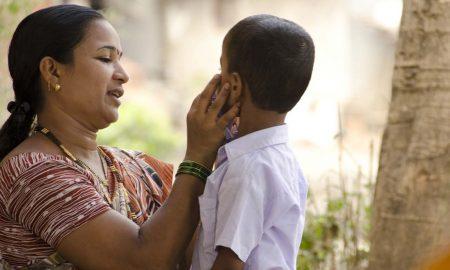 Kanishtha Kishore Sahu's odia story for children Saahaajya