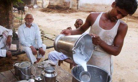 Prasanta Kumar Behera's odia story Saheebaani
